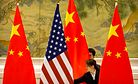 The US Must Counter China's Malign Agenda