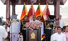 How India Will Cope With Gotabaya Rajapaksa's Sri Lanka