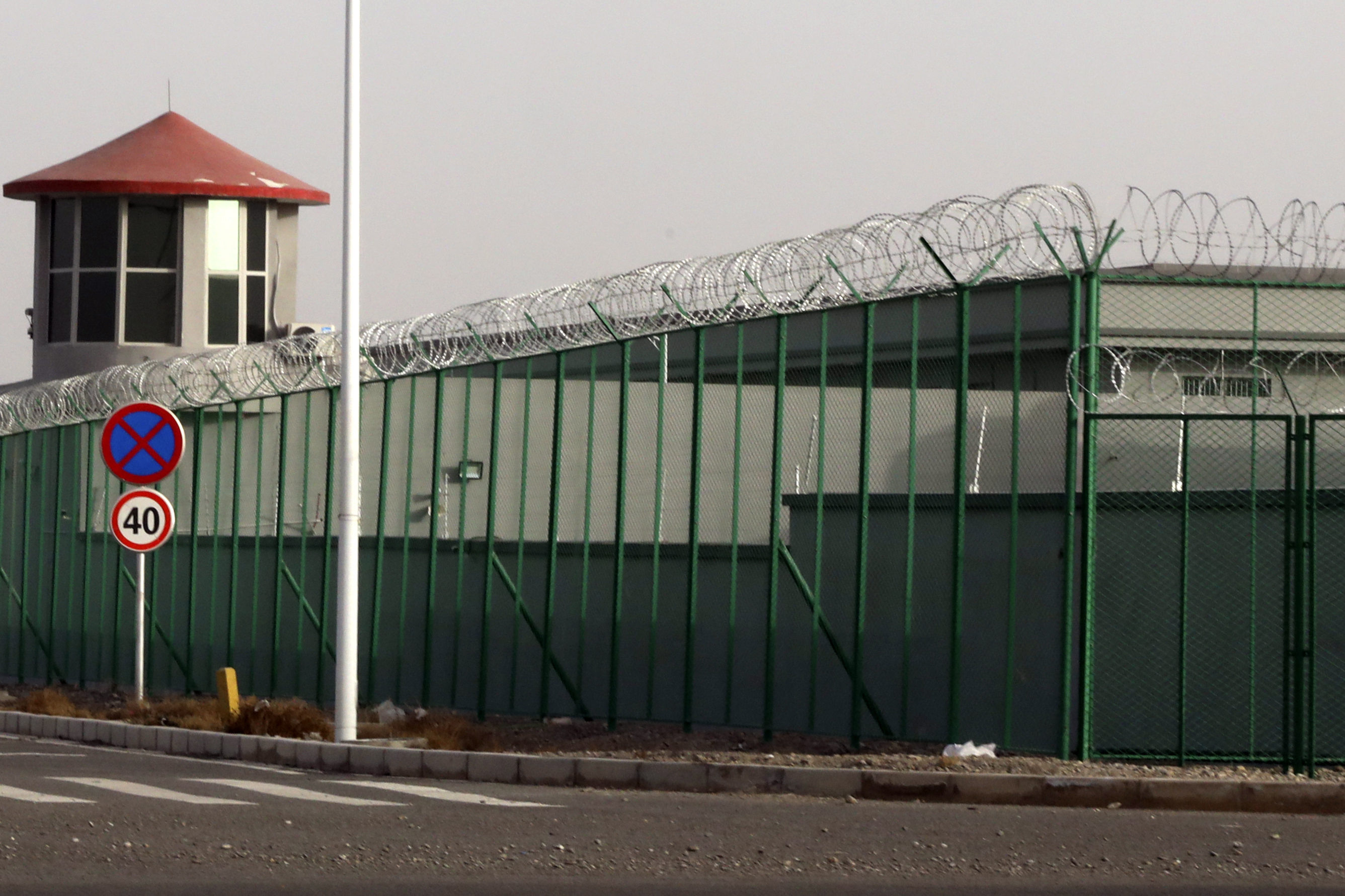 Ancient Chine Torture Porn secret documents reveal how china's mass detention camps