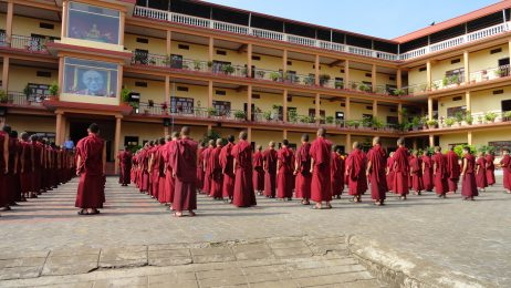 Community in Exile: India's 'Little Tibet'
