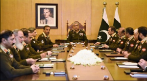 The Larger Significance of Pakistan's Army Chief Extension Debate