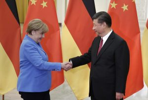 What Do Germans Think of Berlin's China Policy?