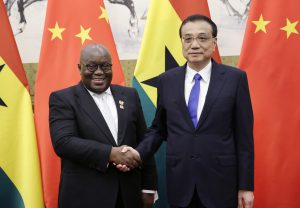 Sweet and Sour: China in Ghana