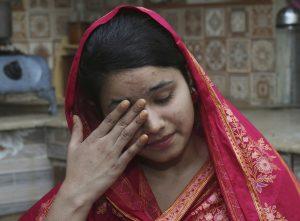 629 Pakistani Girls Were Sold as Brides to Chinese Men