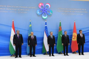 Is This Central Asia's ASEAN Moment?