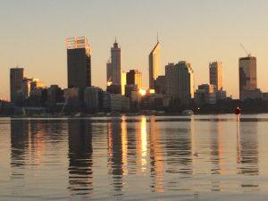 Going Their Own Way: Western Australia's Asia Strategy