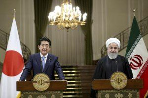 Japan's Iran Dilemma