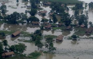 New Strategy to Tackle Floods and Erosion in India's Disaster Prone Northeast