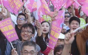 Taiwan's Usually Obscure Party Lists Might Swing Its Legislative Election