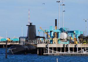 The Politics Behind Australia's Submarine Maintenance Decision