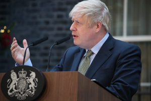 Boris and Post-Brexit UK-China Relations