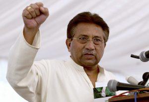 Pakistan Sentences Gen. Musharraf to Death in Treason Case
