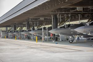 Australia Takes Delivery of 7 More F-35A Stealth Fighters