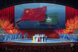 A Tale of 2 SARs: Macau Handover Anniversary Is a Signal to Hong Kong