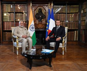 The Significance of the Recent France-India Maritime Dialogue