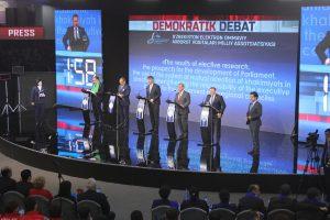 Uzbek MPs Voice Concerns About Potential Eurasian Economic Union Membership