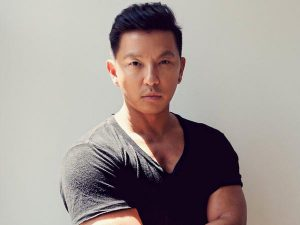 Prabal Gurung on Fashion, Nepal, and Influence