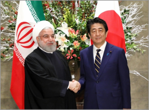 US-Iran Tensions an Opening for Japan's Leadership in the Middle East