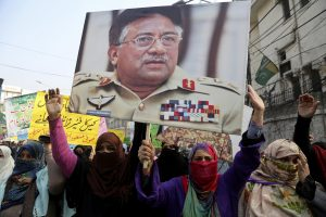 What Does the Musharraf Verdict Mean for Pakistan?