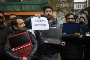 The Human Toll of Kashmir's Internet and Mobile Shutdown