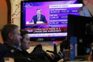 Sara Hsu on the US-China Trade War