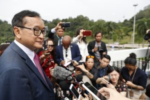 Can Cambodia's Opposition Survive?