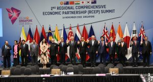 What RCEP Means for the Indo-Pacific