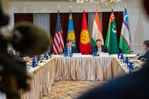 What to Expect from US Secretary of State Pompeo's Upcoming Visit to Central Asia