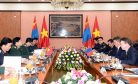 Defense Minister Visit Highlights Mongolia-Vietnam Security Ties