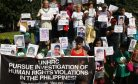 To Boost Its Economy, the Philippines Can't Forgo Human Rights Protections