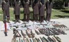 South Asia's Most Notorious Militant Groups