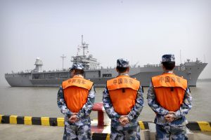 3 Keys to a Peaceful China-US Maritime Coexistence