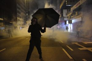 Hong Kong's Looming 2047 Question
