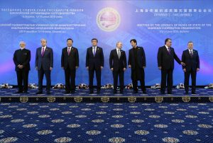 Does India Gain Anything From the Shanghai Cooperation Organization?
