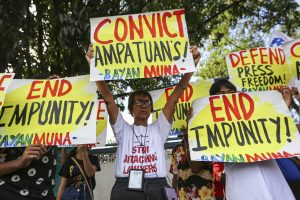 The Ampatuan Massacre: A Decade-Long Fight For Justice