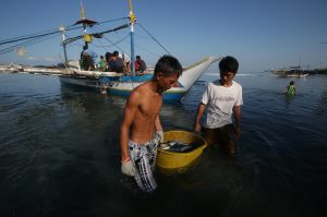 The South China Sea: Preventing the Tyranny of the Commons