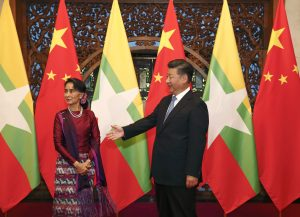 What Does Xi Jinping's First Visit Mean for China-Myanmar Relations?