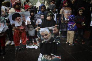 Iran Crisis: US Braces for Tehran's Military Response