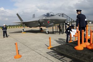 Japan to Continue Assembling F-35A Fighter Jets at Home
