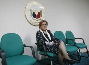 US-Philippines Ties: The De Lima Dilemma