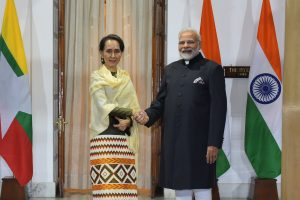 Why Myanmar Should Matter to India