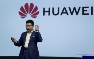 Try as It Might, Germany Isn't Warming to Huawei