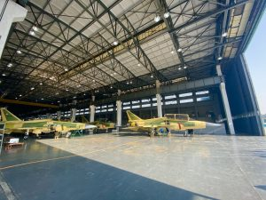 Pakistan Completes Production of First Batch of JF-17B Fighter Aircraft