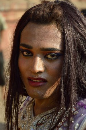 What Does India's Transgender Community Want?
