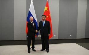 Has Russia's Pivot to Asia Worked?