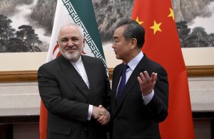 China's Iran Dilemma