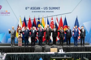 Making the Most of US-ASEAN Ties, Even Without the Vegas Summit
