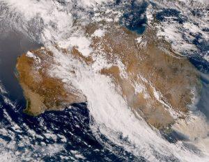 Up In Smoke: Australia's Bushfires Darken Economic Outlook