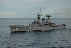 Indonesia: Shore-Based Naval Gun Commissioning Puts Ongoing Weapons Development into Focus