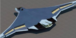Russia to Build 3 PAK DA Stealth Bomber Prototypes